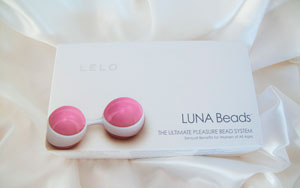 Lelo Luna Beads